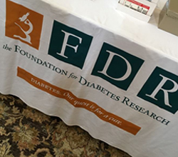 The Foundation for Diabetes Research 27th Annual Golf Classic 2018