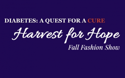 Harvest for Hope Fall Fashion Show 2019