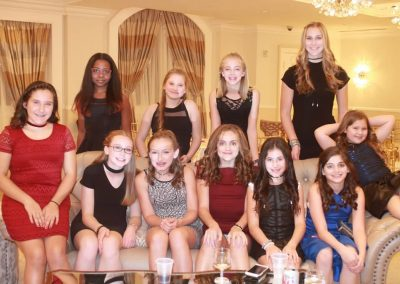 HFH 34 girls formal