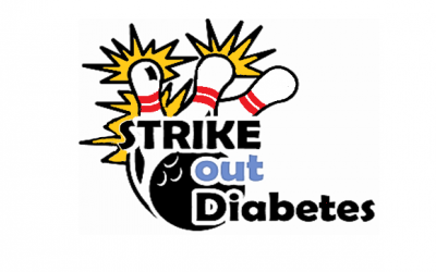 Strike Out Diabetes Night 2020